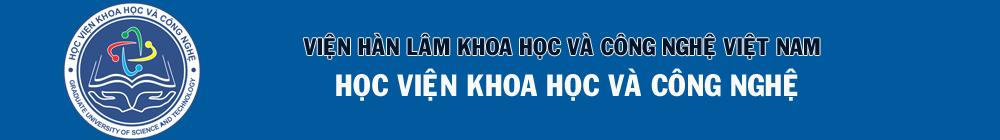 Học Viện Khoa học và Công Nghệ Việt Nam
